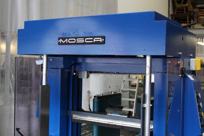 Mosca RO-TR 600-4 - Year 2003