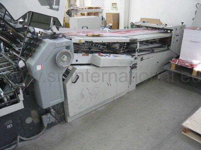 Stahl KD 78/6 KTL incl. SBP 86 - Year 2003