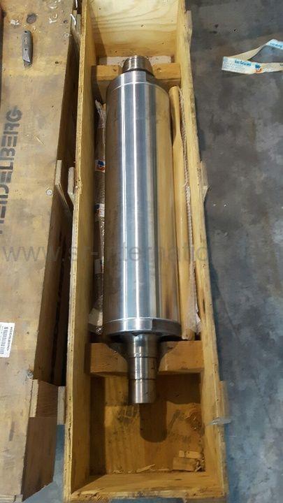 Heidelberg Impression Cylinder SM 74