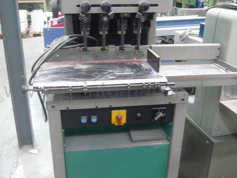 Citoborma 4-head drilling machine