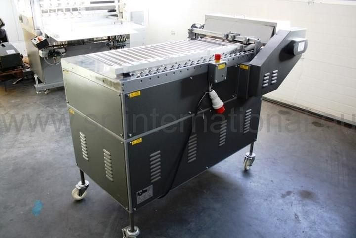 Rollem Rollem Score/Crease machine - Year 2007