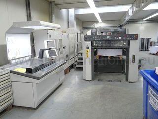 Komori LS 540 H - Year 2008