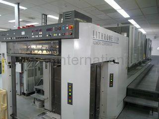 Komori LS 540 P (H) - Year 2006