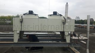Technotrans Chiller