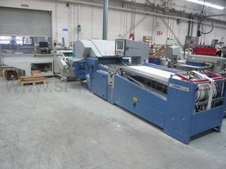 MBO K800 2/4 SKTL AUT - Year 2008
