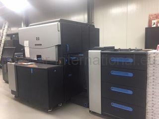 HP Indigo 7000 - Year 2010